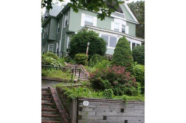 19 Circuit Ave E, Worcester, MA 01603 (MLS #72557362) :: Vanguard Realty