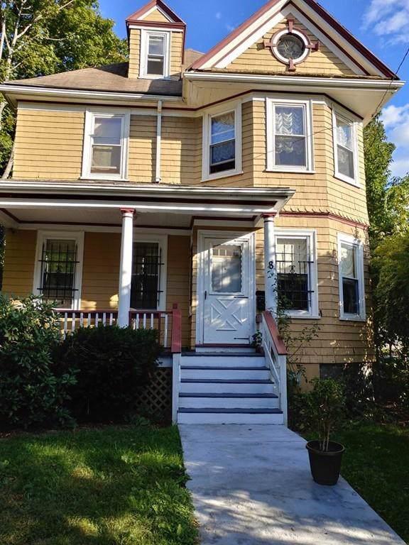 8 Rosewood St., Boston, MA 02126 (MLS #72561911) :: Vanguard Realty