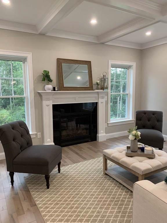 142 Sycamore Lane Lot 24, Westport, MA 02790 (MLS #72562206) :: Westcott Properties