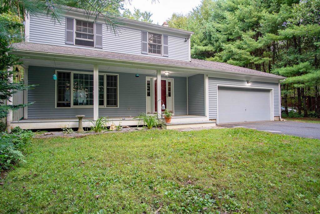 39 Pine Hill Road - Photo 1