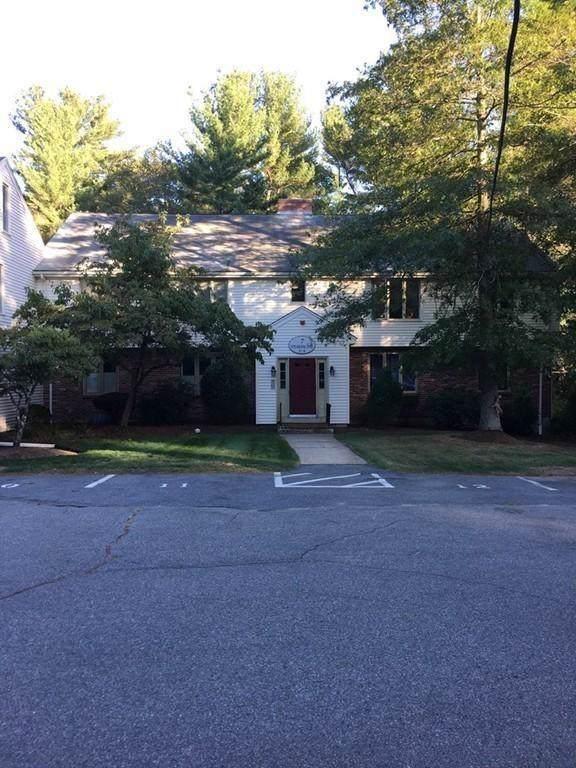 7 Pinebrook Ln #3, Easton, MA 02375 (MLS #72563292) :: Team Patti Brainard