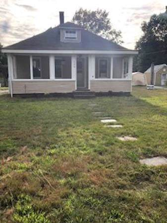 520 Pleasant, Hanson, MA 02341 (MLS #72568260) :: DNA Realty Group