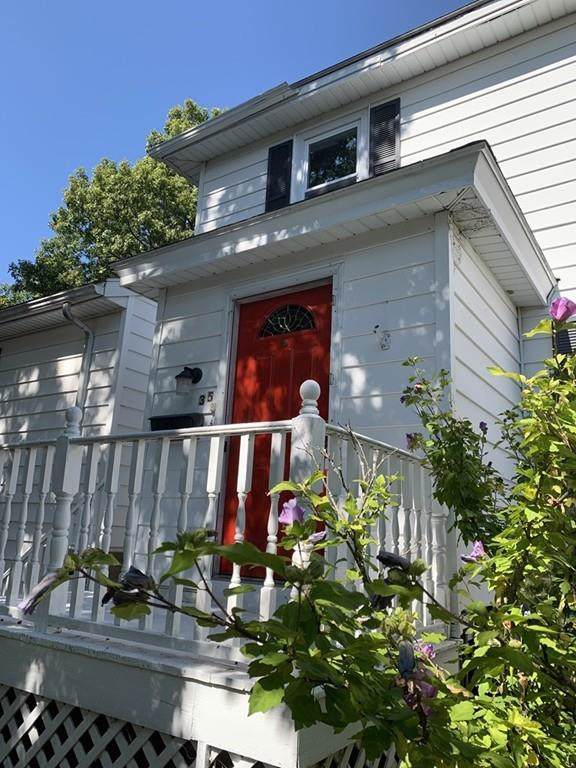 35 Hillcrest Ave, Worcester, MA 01602 (MLS #72568431) :: RE/MAX Vantage