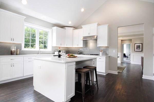 16 Cardinal Rd #125, Methuen, MA 01844 (MLS #72571001) :: The Duffy Home Selling Team