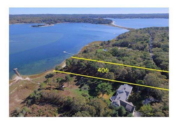 406 Scraggy Neck Road, Bourne, MA 02534 (MLS #72571771) :: Maloney Properties Real Estate Brokerage
