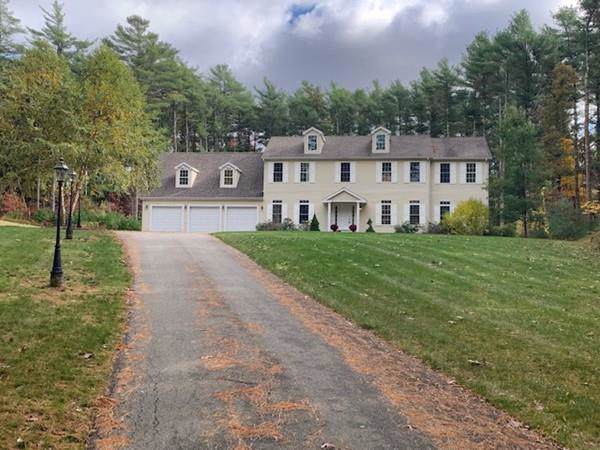 70 Indian Pond Rd, Kingston, MA 02364 (MLS #72572855) :: DNA Realty Group