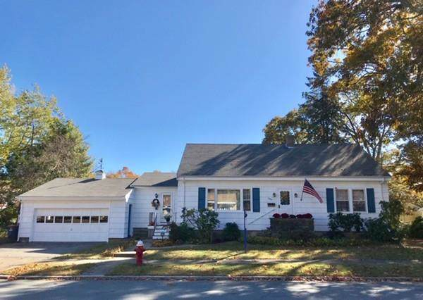 1080 Bowles St., New Bedford, MA 02745 (MLS #72573893) :: Kinlin Grover Real Estate