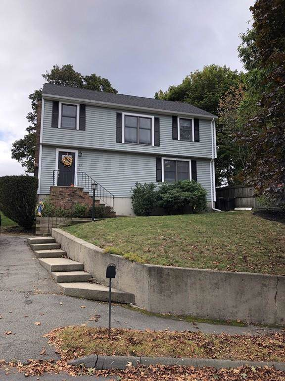 59 Maplewood Rd, Lynn, MA 01904 (MLS #72574144) :: Trust Realty One