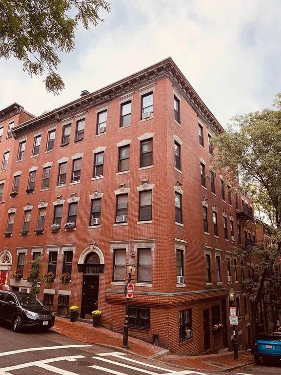 19 Revere #7, Boston, MA 02114 (MLS #72574147) :: Compass Massachusetts LLC