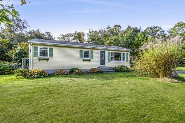 49 Almada, Westport, MA 02790 (MLS #72574453) :: Welchman Torrey Real Estate Group