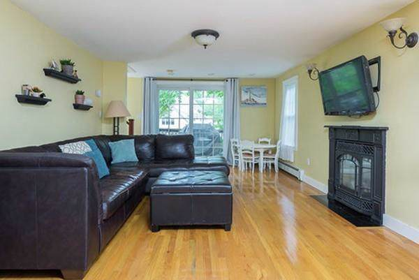 96 Wompatuck, Hingham, MA 02043 (MLS #72575184) :: DNA Realty Group