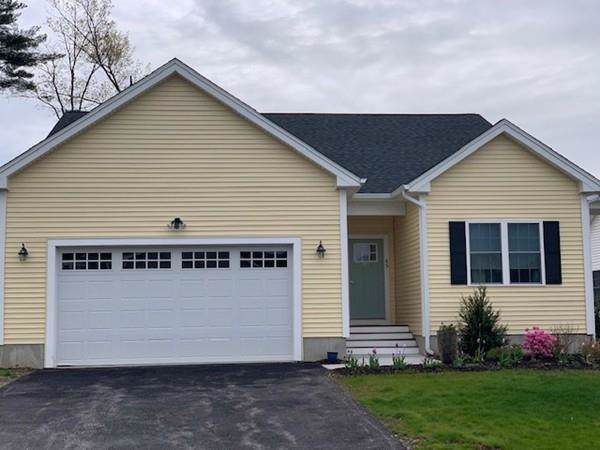Lot 46 D Compass Circle #39, Boylston, MA 01505 (MLS #72575530) :: The Duffy Home Selling Team