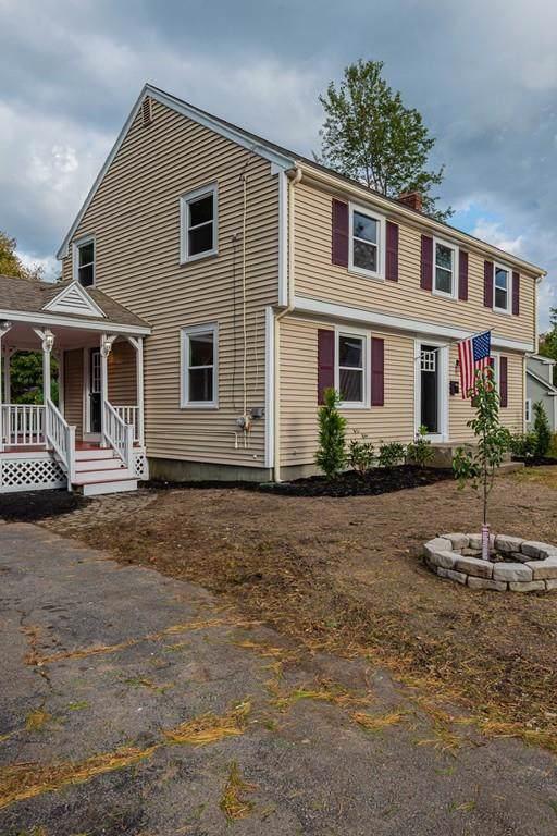 362 Union Street, Weymouth, MA 02190 (MLS #72575768) :: Kinlin Grover Real Estate
