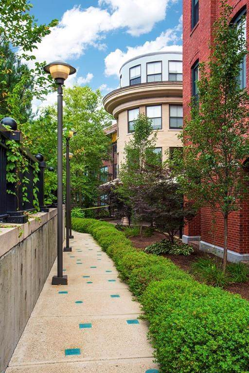 110-112 Cypress Street Ph10, Brookline, MA 02445 (MLS #72576695) :: Vanguard Realty