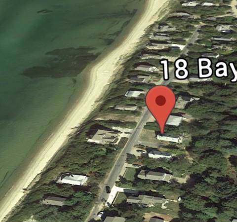 18 Bayberry Ln, Eastham, MA 02642 (MLS #72582073) :: Welchman Real Estate Group