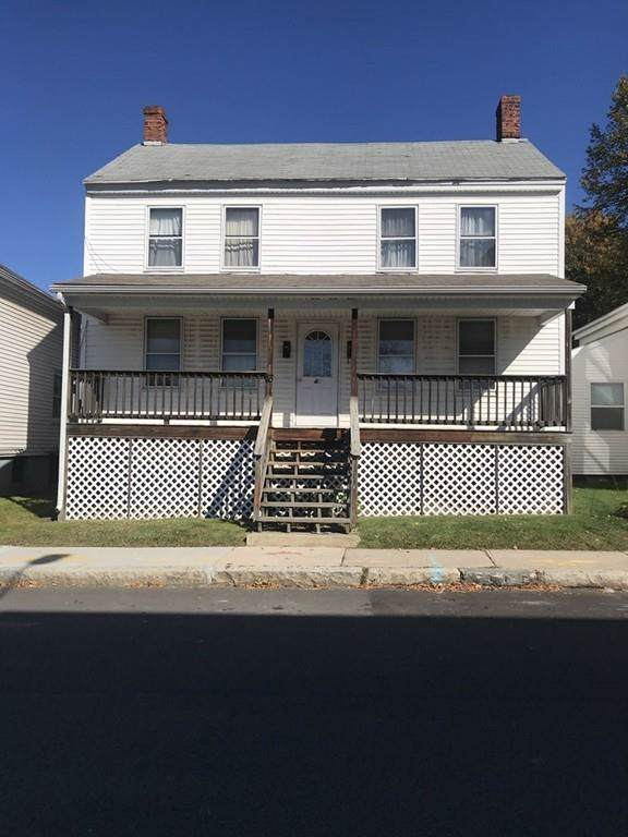 43 West St, Chicopee, MA 01013 (MLS #72582502) :: NRG Real Estate Services, Inc.
