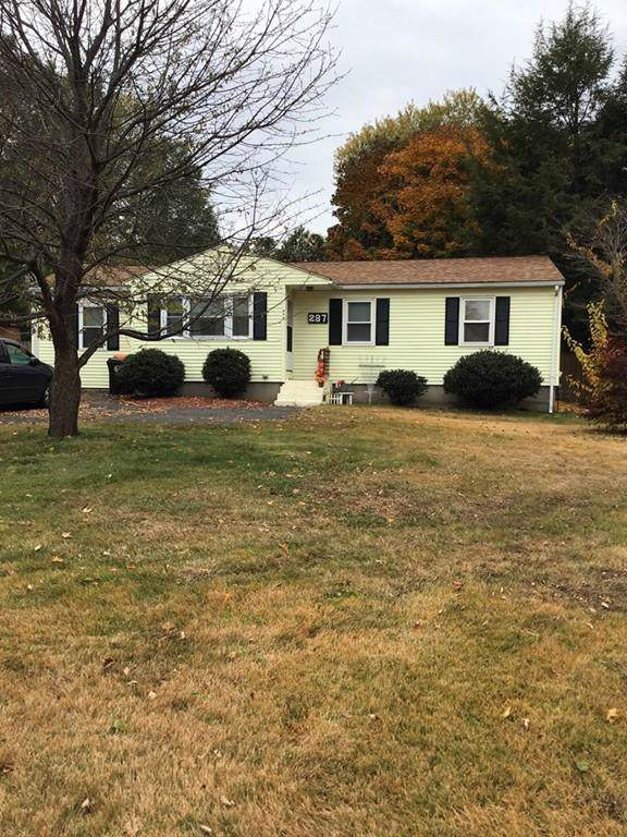 287 N Westfield St, Agawam, MA 01030 (MLS #72585171) :: NRG Real Estate Services, Inc.