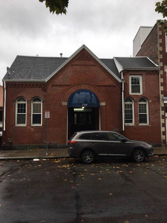712 Shawmut Avenue, Boston, MA 02119 (MLS #72585925) :: Team Tringali