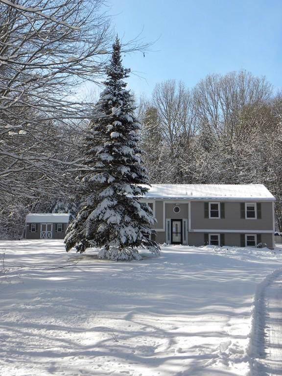 105 Fitzgerald Rd, Charlton, MA 01507 (MLS #72587796) :: Berkshire Hathaway HomeServices Warren Residential