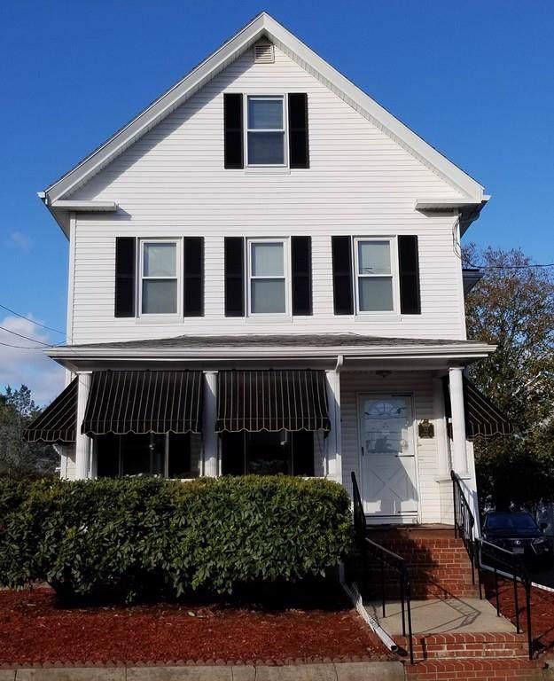 32 Summer Street, Boston, MA 02136 (MLS #72590247) :: Berkshire Hathaway HomeServices Warren Residential
