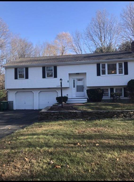 41 Tanya Dr, Mansfield, MA 02048 (MLS #72591721) :: Primary National Residential Brokerage