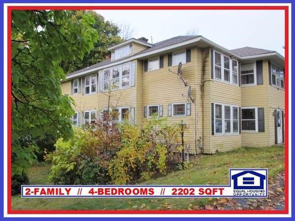 1 Osgood Avenue, West Boylston, MA 01583 (MLS #72592766) :: Compass