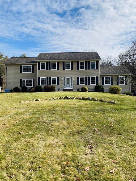 96 Highland St, Middleboro, MA 02346 (MLS #72597181) :: DNA Realty Group