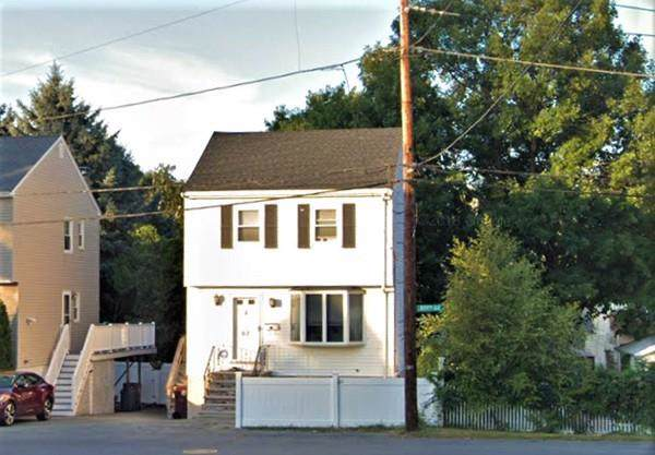 87 Liberty Ave, Revere, MA 02151 (MLS #72598677) :: Exit Realty