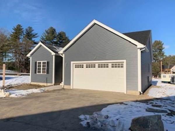 28 Morgan Circle #26, Boylston, MA 01505 (MLS #72602004) :: The Duffy Home Selling Team