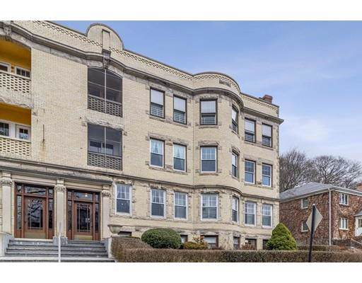 281 Tappan T1, Brookline, MA 02445 (MLS #72605224) :: Zack Harwood Real Estate | Berkshire Hathaway HomeServices Warren Residential