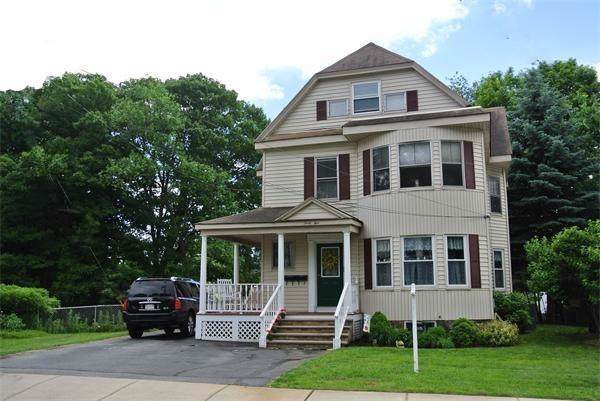 35 Crescent Ave, Melrose, MA 02176 (MLS #72609513) :: Berkshire Hathaway HomeServices Warren Residential