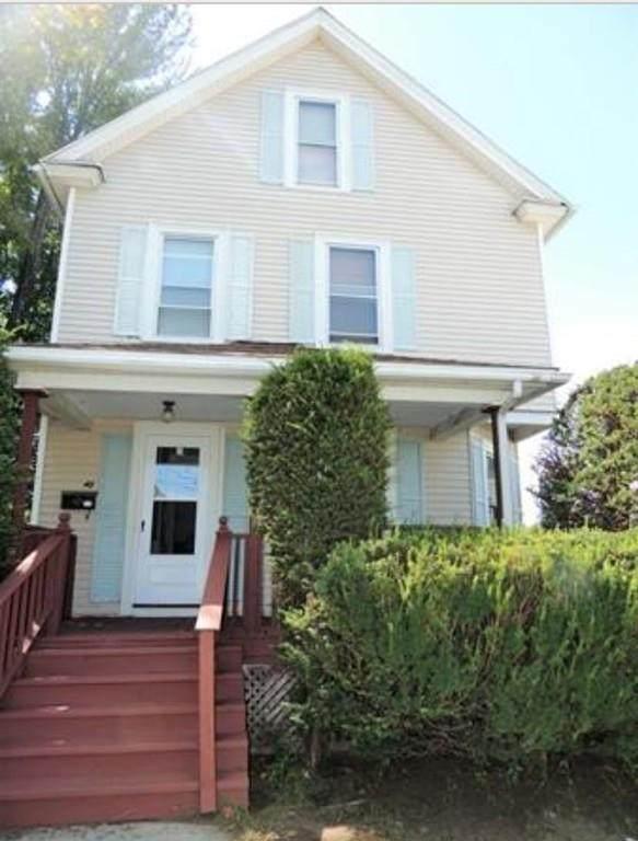 48 Santa Barbara St, Springfield, MA 01104 (MLS #72611697) :: Charlesgate Realty Group