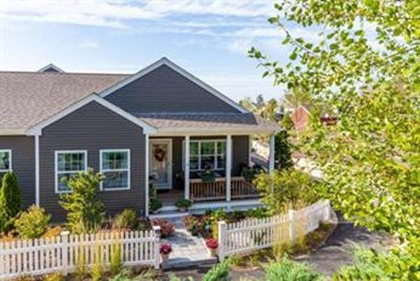 18 Hatherly Rise #18, Plymouth, MA 02360 (MLS #72613390) :: Kinlin Grover Real Estate
