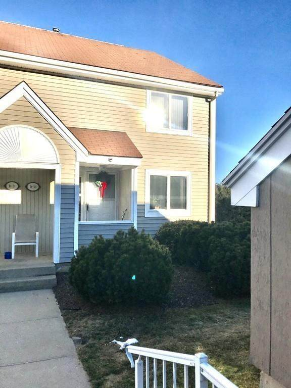 2205 Boston Rd D30, Wilbraham, MA 01095 (MLS #72613677) :: NRG Real Estate Services, Inc.