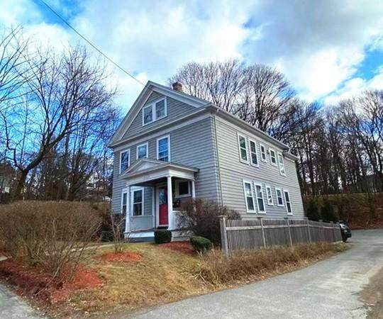 1268 Boylston St B, Newton, MA 02464 (MLS #72616587) :: RE/MAX Vantage