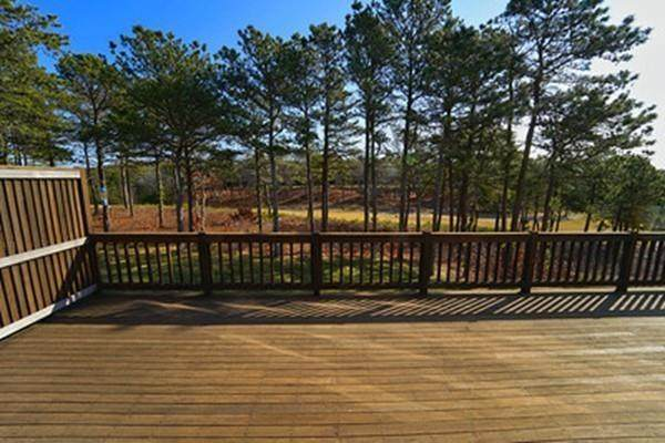 8 Turner Run #8, Plymouth, MA 02360 (MLS #72618086) :: Kinlin Grover Real Estate