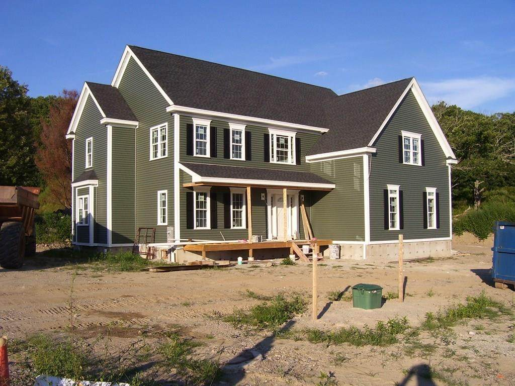 Lot 35R Summit Ridge Estates - Photo 1