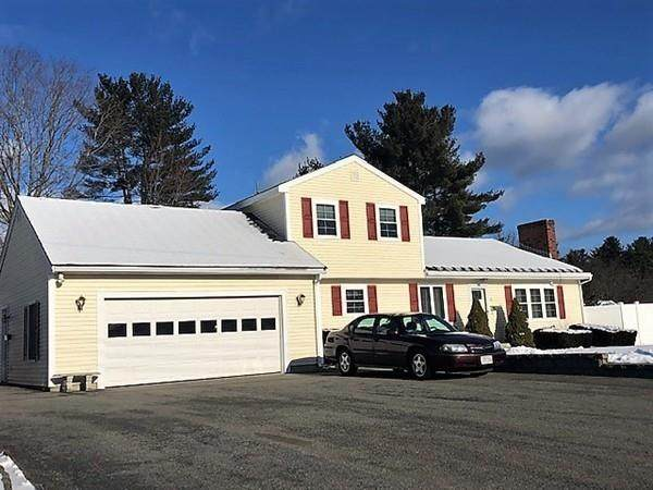 12 Colonial Dr, Chelmsford, MA 01824 (MLS #72619366) :: Parrott Realty Group