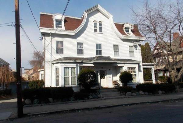 91 Summer Street, Lawrence, MA 01841 (MLS #72619456) :: Kinlin Grover Real Estate