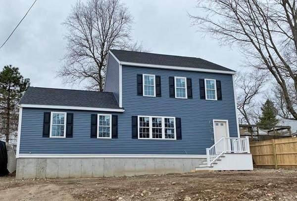 19 Amelian Road, Randolph, MA 02368 (MLS #72623730) :: The Duffy Home Selling Team