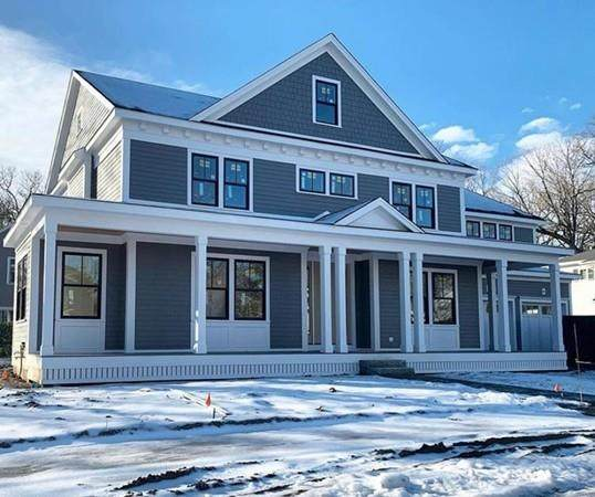 109 Bradford St, Needham, MA 02492 (MLS #72625154) :: RE/MAX Unlimited