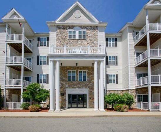 23 Hampshire Rd #304, Methuen, MA 01844 (MLS #72641463) :: Exit Realty