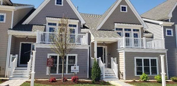 38 Daisy Lane, Plymouth, MA 02360 (MLS #72649702) :: Charlesgate Realty Group