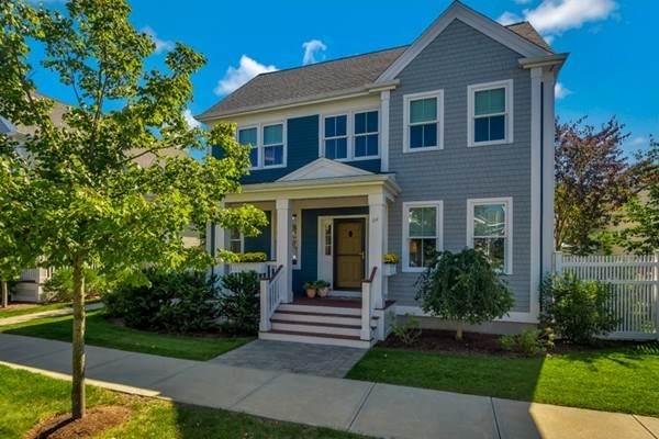 69 Codding Ro, Norton, MA 02766 (MLS #72650085) :: The Duffy Home Selling Team