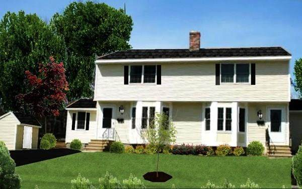 10 Murray Ave. #10, Grafton, MA 01519 (MLS #72652360) :: Trust Realty One