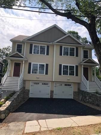 28 Argyle Road #28, Arlington, MA 02476 (MLS #72653215) :: Berkshire Hathaway HomeServices Warren Residential