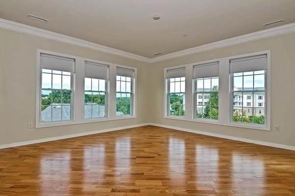 418 John Mahar Hwy #309, Braintree, MA 02184 (MLS #72654761) :: Westcott Properties