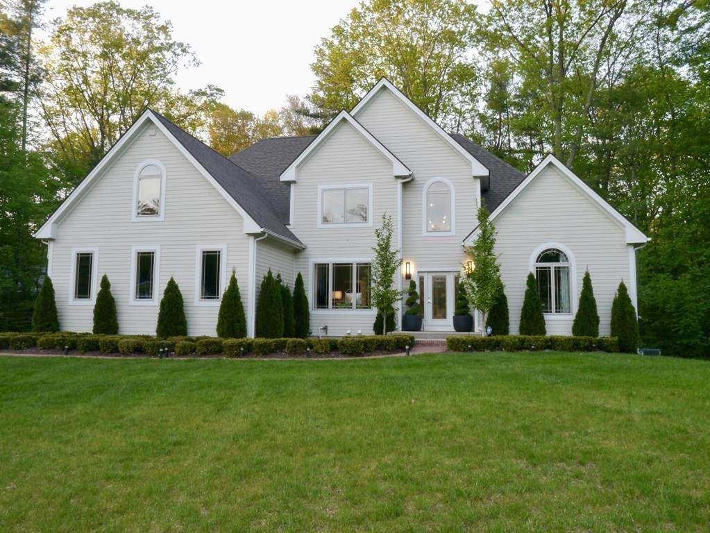 12 Indian Pipe Drive - Photo 1