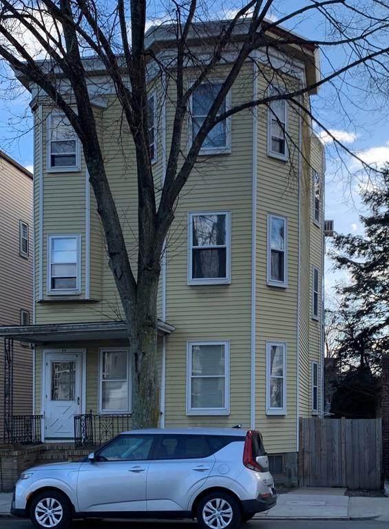 44 Ashley St, Boston, MA 02128 (MLS #72660563) :: The Duffy Home Selling Team