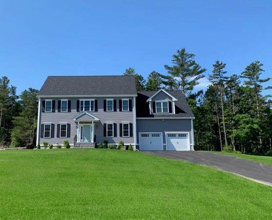 Lot 76B/73 Box Turtle Drive, Rochester, MA 02770 (MLS #72661925) :: Anytime Realty